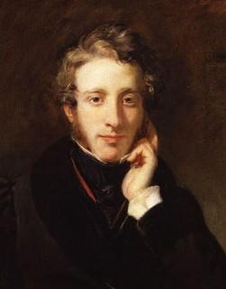 Edward G. Bulwer-Lytton
