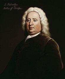 Samuel Richardson