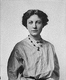 Eleanor Robson Belmont
