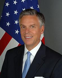 Jon Huntsman, Jr.