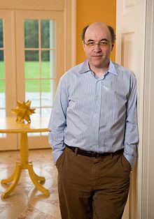 Stephen Wolfram