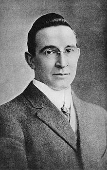 B. C. Forbes