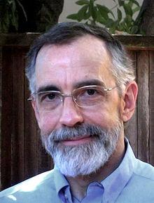 K. Eric Drexler