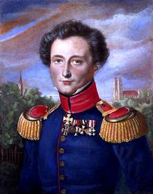 Karl Von Clausewitz