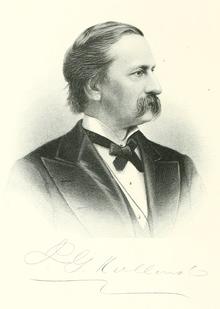 J. G. Holland