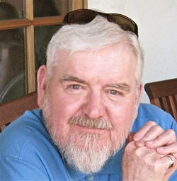 William Irwin Thompson