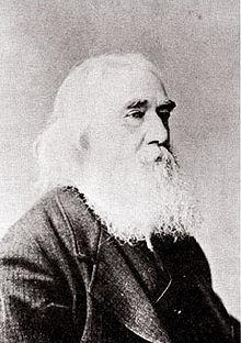 Lysander Spooner
