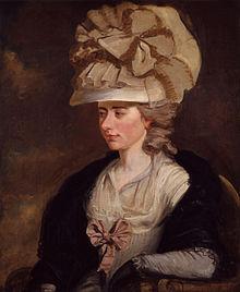 Fanny Burney
