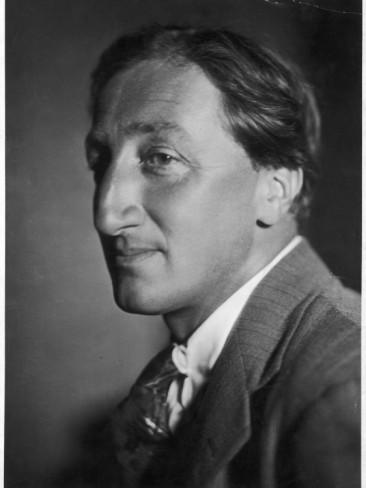 A. P. Herbert