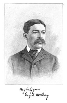George Edward Woodberry