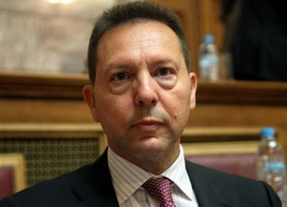 Yiannis Stournaras