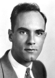 Carl D. Anderson