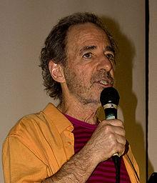 Harry Shearer