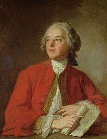 Pierre Beaumarchais