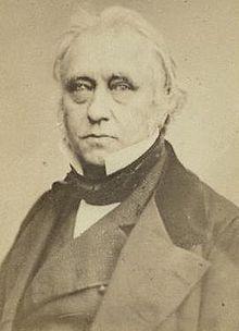 Thomas Babington Macaulay