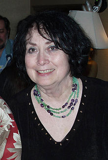 C. J. Cherryh