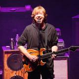 Trey Anastasio Quotes
