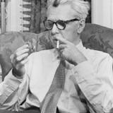 James Thurber Quotes