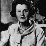 Rose Kennedy Quotes