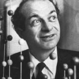 Linus Pauling Quotes