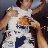 Nelson Piquet Quotes