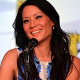 Lucy Liu Quotes