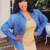 Jackee Harry Quotes