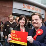 Lucy Powell Quotes