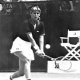 Chris Evert Quotes