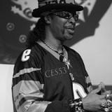 Bootsy Collins quotes