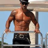 Shemar Moore Quotes