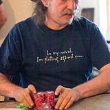 Steven Brust Quotes