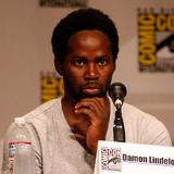 Harold Perrineau Quotes