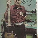 Leo Fender Quotes