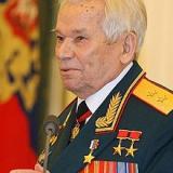 Mikhail Kalashnikov Quotes