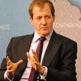 Alastair Campbell quotes