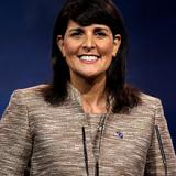 Nikki Haley Quotes