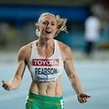 Sally Pearson