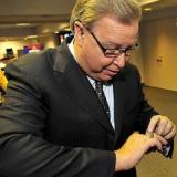 Ron Jaworski quotes