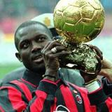 George Weah Quotes