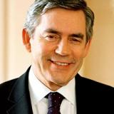 Gordon Brown quotes