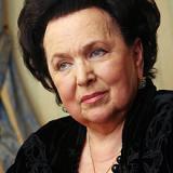 Galina Vishnevskaya Quotes