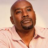 Morris Chestnut Quotes