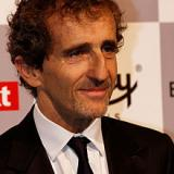 Alain Prost Quotes