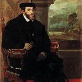 Charles V Quotes