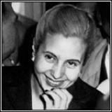 Evita Peron Quotes