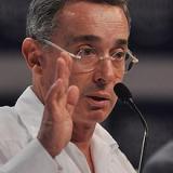 Alvaro Uribe quotes