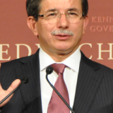 Ahmet Davutoglu quotes