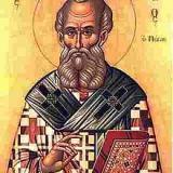 Athanasius Quotes