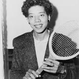 Althea Gibson quotes